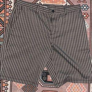 Men's adidas golf shorts 36